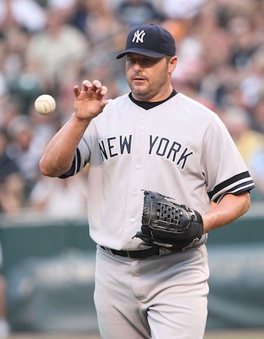 roger clemens hall of fame